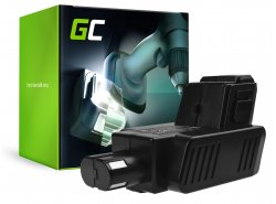 Batterie (3,3 Ah 24 V) BP 40 BP 60 BP 72 Green Cell für Hilti C 7/24 C 7/36 TCU 7/36