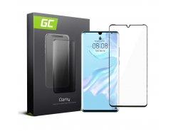 Sticlă călită GC Clarity pentru Huawei P30 Pro