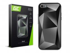 Carcasa de telefon GC Shell pentru iPhone 7 8 SE 2020