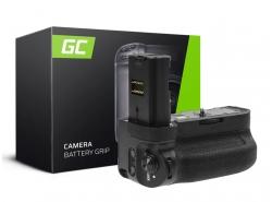 Grip Green Cell VG-C3EM pentru Sony α9 A9 α7 III A7 III α7R III A7R III Kamera