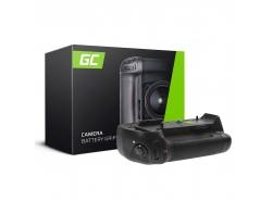 Grip Green Cell MB-D12H pentru camera Nikon D800 D800E D810 D810A