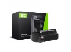 Grip Green Cell BG-2F pentru camera Nikon D3100 D3200 D3300