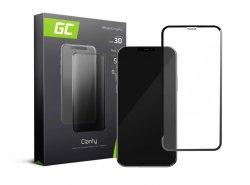 Sticlă călită GC Clarity pentru Apple iPhone 12/12 Pro