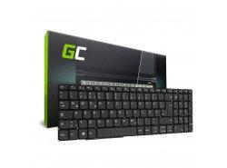 Green Cell ® Tastaturen für Laptop Lenovo E51 G50 G50-30 G50-70 G50-45