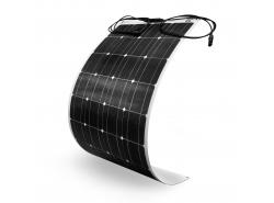 Panou solar flexibil Modul solar Green Cell GC Panou solar 100W / monocristalin / 12V 18V / ETFE / MC4