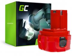 Baterie Green Cell ® 1220 1222 PA12 pentru scule Makita 1050D 4191D 6270D 6271D 6316D 6835D 8280D 8413D 8434D