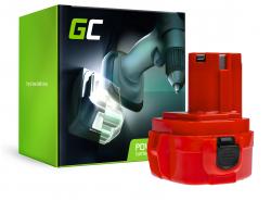 Instrument pentru baterii Green Cell ® pentru Makita 1220 1222 1050D 4191D 6271D 6835D 8413D