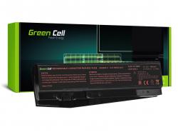 Laptop Green Cell ® Akku W650BAT-6 pentru Clevo W650 W650SC W650SF W650SH W650SJ W650SR W670 W670SJQ W670SZQ1