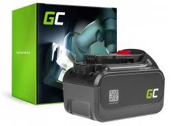 Instrument pentru acumulatori Green Cell ® pentru Black&Decker PS130 DE9072 PS12VK FS12 și