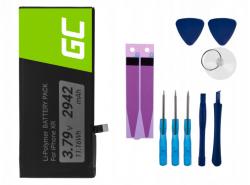 Green Cell A2105 pentru Apple iPhone XR + Toolkit