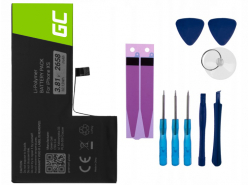 Green Cell A2097 Akku for Apple iPhone XS + Toolkit
