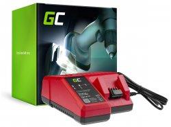 Încărcător de baterii Green Cell ® Tool SFC-7/18 pentru Hilti Ni-MH / Ni-CD SF120A SFB120 SFB123 SFB125 SID121 TCD12