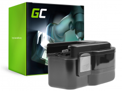 Green Cell ® Akku 48-11-2320 für Werkzeug Milwaukee PES PIW PSH PSX PWS 18 Loktor H P S 18 AEG B18 BBM BDSE BXL BSX 18
