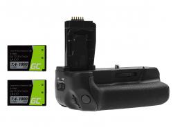 Grip Green Cell BG-E18 pentru Canon EOS 750D T6i 760D T6s