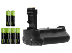 Grip Green Cell BG-E16H pentru Canon EOS 7D Mark II