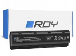 Baterie pentru laptop RDY MU06 593553-001 593554-001 pentru HP 240 G1 245 G1 250 G1 255 G1 430 450 635 650 655 2000 Pavilion G4