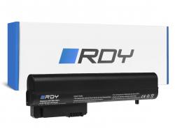 Baterie pentru laptop RDY HSTNN-DB22 HSTNN-FB22 pentru HP EliteBook 2530p 2540p Compaq 2400 2510p nc2400 nc2410