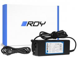 Sursă de alimentare / încărcător RDY 19V 4.74A 90W pentru HP Pavilion DV5 DV6 DV7 G6 G7 ProBook 430 G1 G2 450 G1 650