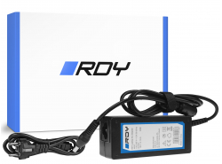 Sursa de alimentare / încărcător RDY 19V 3.16A 60W pentru Samsung R519 R719 RV510 NP270E5E NP275E5E NP300E5A NP300E5E