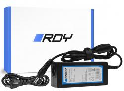 Sursa de alimentare / încărcător RDY 19V 3.42A 65W pentru Toshiba Satellite C55 C660 C850 C855 C870 L650 L650D L655 L