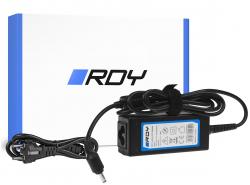 Sursă de alimentare / încărcător RDY 19V 2.37A 45W pentru Asus R540 X200C X200M X201E X202E Vivobook F201E S200E ZenB