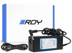 Sursă de alimentare / încărcător RDY 19.5V 4.62A 90W pentru HP 250 G2 ProBook 650 G2 G3 Pavilion 15-N 15-N025SW 15-N0