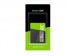 Batterie Green Cell ® für das Telefon Samsung Galaxy Note II N7100