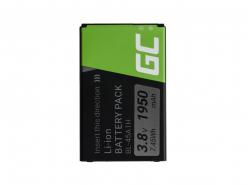 Green Cell ® Handy Akku BL-45A1H für LG K10 K420n K430