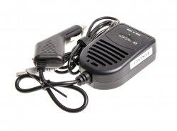 Adaptor / încărcător de mașină Green Cell ® pentru încărcător pentru laptop Lenovo T60p T61p T61p X60 Z60t Z61e Z61m SL500c SL51