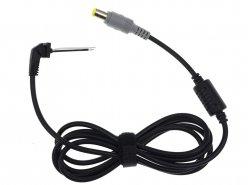 Green Cell ® Kabel zum Ladegerät zu Lenovo 7.7 - 5.5 mm Pin