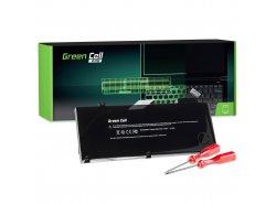 Green Cell PRO Akku A1322 pentru Apple MacBook Pro 13 A1278 (mijloc 2009, mijloc 2010, începutul 2011, sfârșit 2011, mijloc 2012